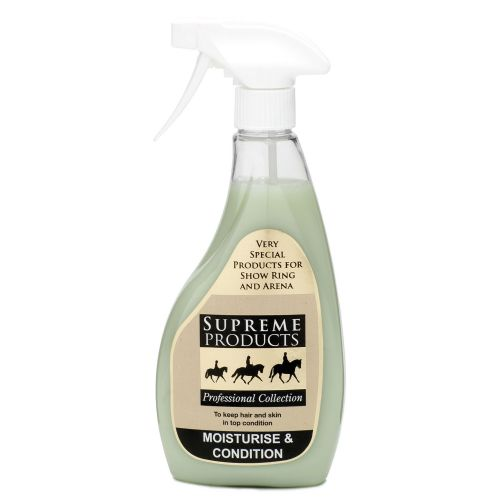 Supreme Professional - Moisturise & Conditioner - 500ml
